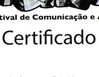 Certificados 2016