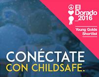 Conéctate con ChildSafe
