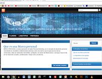 Bestfreehb80 mi web de presentación como freelancer
