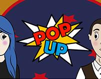 Libro 3D o Pop Up!