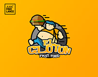 El Gloton // Juan Freelance ®