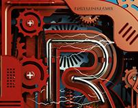 R Type Machine