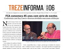 Treze Informa edição #06