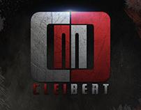 Logo Personal Cleibert Mora
