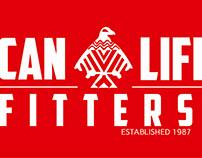 Logotipo para Marca de Jeans