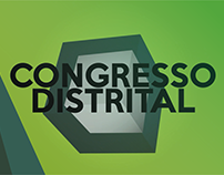 Teaser Congresso Distrital -2015