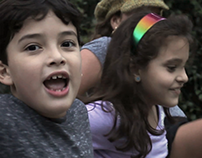 Mini Doc: Kids For a Cause - Sustainability.