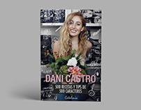 Dani Castro. 500 recetas y tips de 500 caracteres