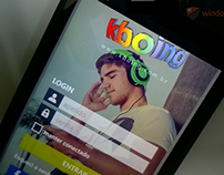 Kboing Windows Phone