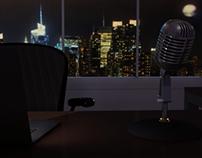 Intro for talk show