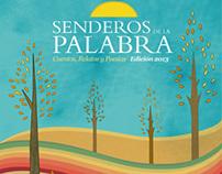 Diseño Editorial - Antología Poética