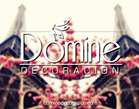 Dómine Decoración