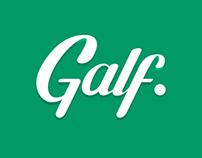 Galf App