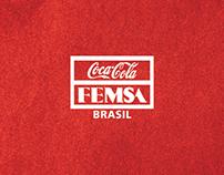 Nova Fabrica Coca-Cola Itabirito MG