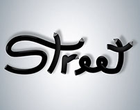 Street's Spray
