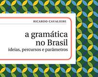 Capa Gramática no Brasil