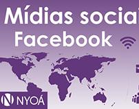 Projeto de Mídias Sociais