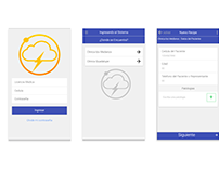 medical app for venezuelan market