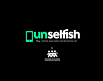 Unselfish - Missing Children