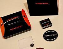 Pizzeria Torre de pizza