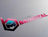 Logotype Brimetal