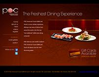 POC - Web site.