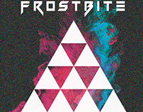 EP Frostbite Artwork
