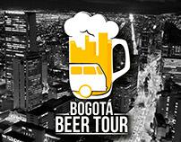 Bogotá Beer Tour