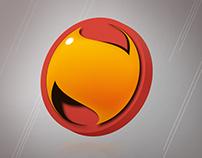 Neurona Logo imágenes para perfil y portada