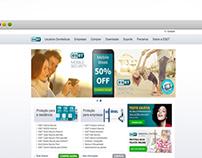 Campanha Online ESET Mobile Week