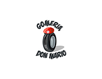 gomeria don mario