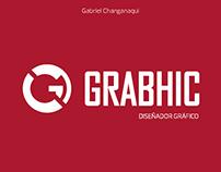 Grabhic - Logo Personal