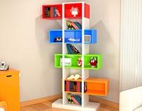 Biblioteca IMOBI
