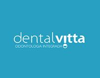 Dental Vitta - Social Mídia