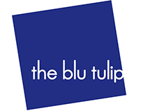 The Blu Tulip re-branding