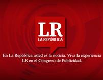 Montaje La República