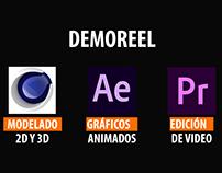 Demoreel!
