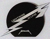 Packaging CD - Metallica