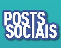 Posts Sociais - Part 1