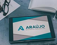 Apresentação Empresarial Araújo
