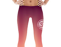 Leggings Maximum Performance Yoga