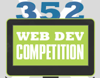 352 Student Web Dev Competition
