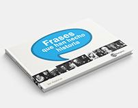 Cover book - Libro y cubierta