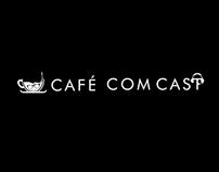 CAFÉ COM CAST