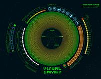 Visualización de datos videojuegos