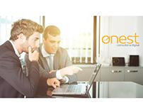 Onest - Consultoria Digital | Portfólio