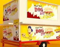 Food Truck Dog do Auau - Ivinhema/MS
