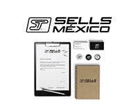 Sells | Rebrandeo