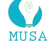 Diseño de logos institucionales