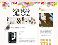 Blog | Sonhos de Giz.